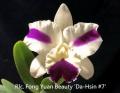 Rlc. Fong Yuan Beauty 'Da-Hsin #7'
